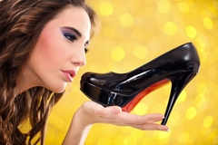 What Your Shoes Reveal About You